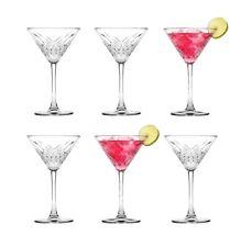martini gl ser g nstig kaufen ebay. Black Bedroom Furniture Sets. Home Design Ideas