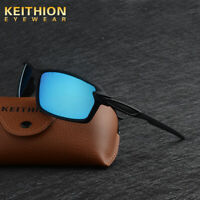 KEITHION Polarized Men Cycling Riding Driving Glasses Outdoor Sports Sunglasses