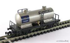 Ibertren  N  Güterwagen Kesselwagen Campsa der Renfe  X00001-04056