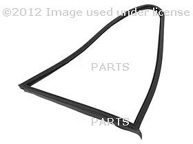 Porsche 911 912 Uro Parts Quarter Glass Seal for Movable Glass (Frame to Body)