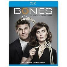 Bones: Season 8 [Blu-ray] Blu-ray