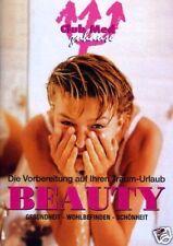 Beauty -Die Vorbereitung auf Ihren Traumurlaub - Gesundheit - Schönheit -Wohlbef