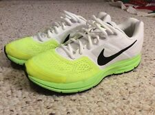Size 10 US Nike Air Pegasus+ 30 Men's Running Shoes Trainers 599205 702  NEON