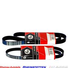 GATES Keilrippenriemen satz CHRYSLER Stratus 2.5 JA JX LX,LX V6 CIRRUS SEBRUNG