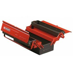 Facom Boîte à outils métallique 5 cases