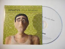 IGNATUS : LES P'TITS CHIENS ♦ CD SINGLE PORT GRATUIT ♦