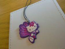 Hello Kitty Mobile Phone Charm