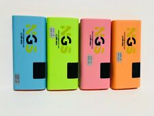 Rechargeable Portable Charger 12000MAH External Battery Power Bank Phone Charger
