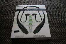 Soundlogic Wireless Neckband Earbud Headset