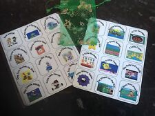 song nursery rhyme cards select a song EYFS KS1 childminder circle time teaching