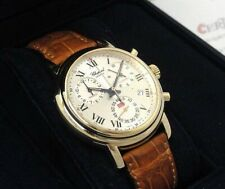 Montre Chronographe Chopard Mille Miglia Gold 18k Limited Edition - 16/2250