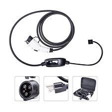 Shorter Time Electric Vehicle Charger EV Level 2 110 -220 Volt 16A Leaf Prius