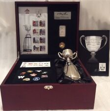 Ultimate CFL Fan Collector Set: Canadian Football League, 100th Grey Cup 2012