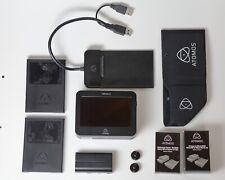 Atomos Ninja 2 Fieldrecorder inkl. Zubehör und Koffer (wenig genutzt)