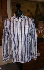 Sportliches Herrenhemd TOMMY HILFIGER in Gr. S