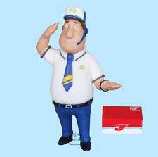 "Jimbo figura articulada 14 cm- movable figure Jimbo 5,5"" no box/ Super Wings"
