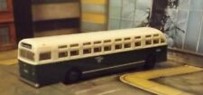 CTA Motor Coach by Wheels of Time new and boXed - REF N67