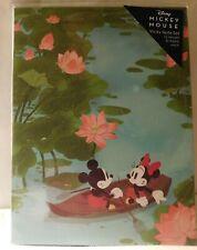 Disney Mickey Mouse Sticky Note Set (16 Designs - 30 Sheets)