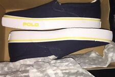 Mens Ralph Lauren Sneakers UK 7