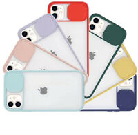 KAMERA SCHUTZ Schutzhülle Handy Hülle TPU  iPhone X XS XR 11 12 Pro Max Mini