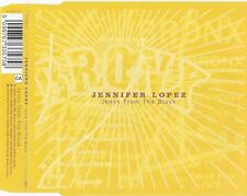 Jenny From the Block 2002 Import by Jennifer Lopez remix Trackmasters Love Don't