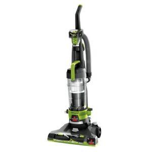 Bagless Vacuum Cleaner Upright Carpet Hard Floor Upholstery Heavy Duty Green