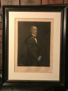 Oldham Barlow, Thomas, 'The Right Honourable William Ewart Gladstone, M.P.'