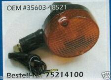 SUZUKI TS 125 ER TS1252  - Clignotant - 75214100