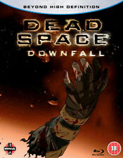 Dead Space - Downfall Blu-Ray | (Manga)