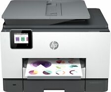 HP - OfficeJet Pro 9025e Wireless All-In-One Inkjet Printer with 6 months of ...