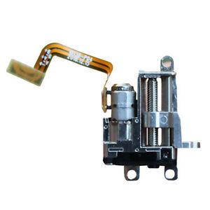 1 PCS Mini Two-phase Four-wire 5mm Stepper Motor with Planetary Gearbox