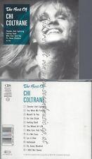 CD--COLTRANE,CHI--BEST OF CHI COLTRANE