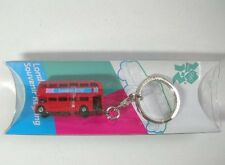 Keyring Routemaster Autobus Londra 2012