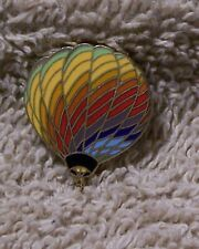 MULTI COLORED BALLOON PIN # 1116201903