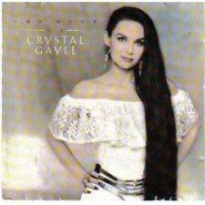 Crystal Gayle Best of (1982-86/87) [CD]