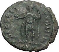 CONSTANTIUS II Constantine the Great son  347AD Ancient Roman Coin i56096