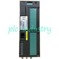 Siemens Used 6SL3 244-0BB12-1FA0 Control Unit 6SL32440BB121FA0 Tested Good