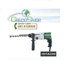 Trapano martello demolitore/Tassellatore 24mm 620W Hitachi - DH22PH SDS-Plus