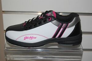 KR Strikeforce Womens Starr Bowling Shoes Size 7