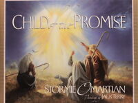 Child of Promise by Stormie Omartian (2000, Hardcover, Gift)