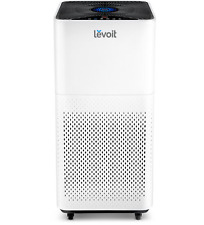 New Levoit Lv-H135 Console True Hepa Air Purifier