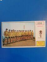 Panini Campioni Dello Sport (1967-68) No 206 Salamini Luxor