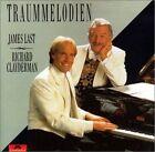 James Last Traummelodien (1990, & Richard Clayderman) [CD]