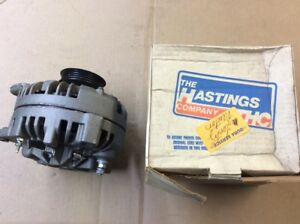 New The Hastings Company Remanufactured Alternator ALT 7546 13-0429