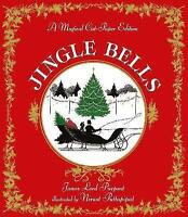 Jingle Bells: A Magical Pop-up Edition by James Lord Pierpont (Hardback, 2015)