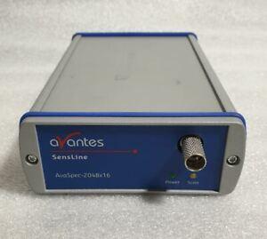 avantes AvaSpec-ULS2048x16-USB2 VA 300nm to 1100nm