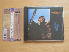 Ahmad Jamal Trio-At The Persing/But Not For Me Japan CD MCA MVCJ-19011 20bit K2
