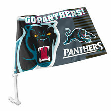 Penrith Panthers Supporter NRL Car Flag