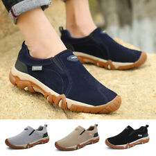 Men's Hiking Shoes Sports Tennis Walking Shoes Running Comfort Sneakers Trainers