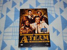 A-Team - Season 3   (7 DVDs)  NEU OVP